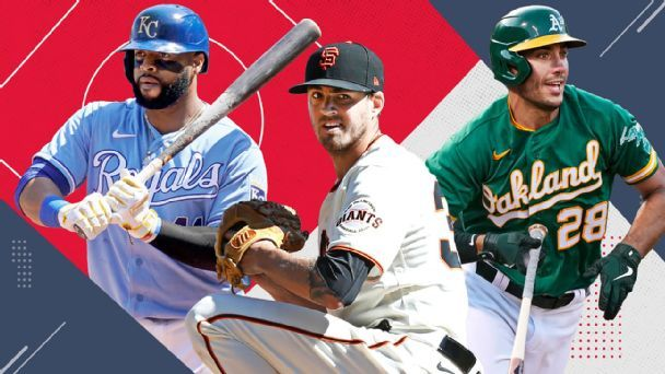 MLB Power Rankings Week 4: Which early surprise teams climbed into our top five?