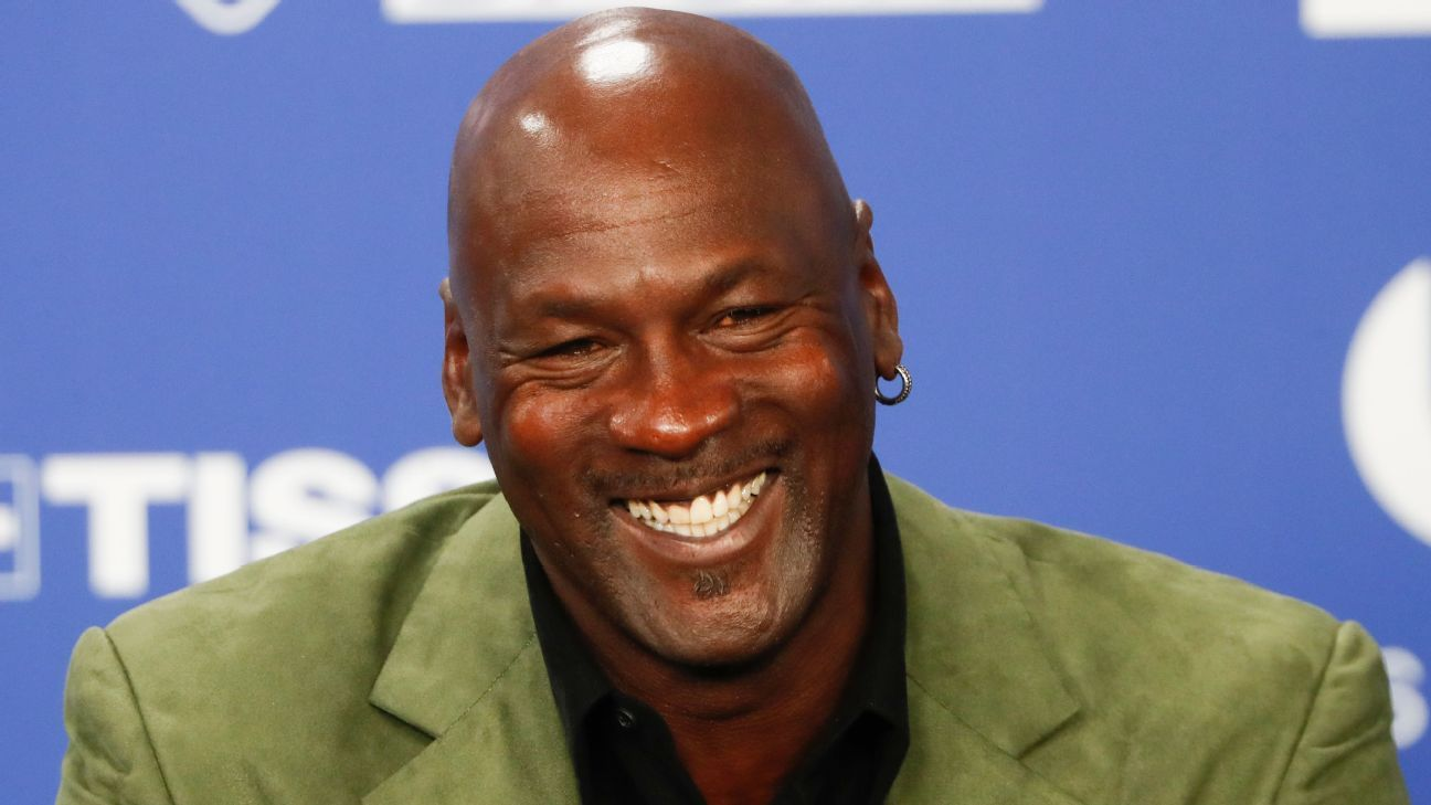 Michael Jordan donates $1M to boost journalism, sports-related studies at Morehouse College