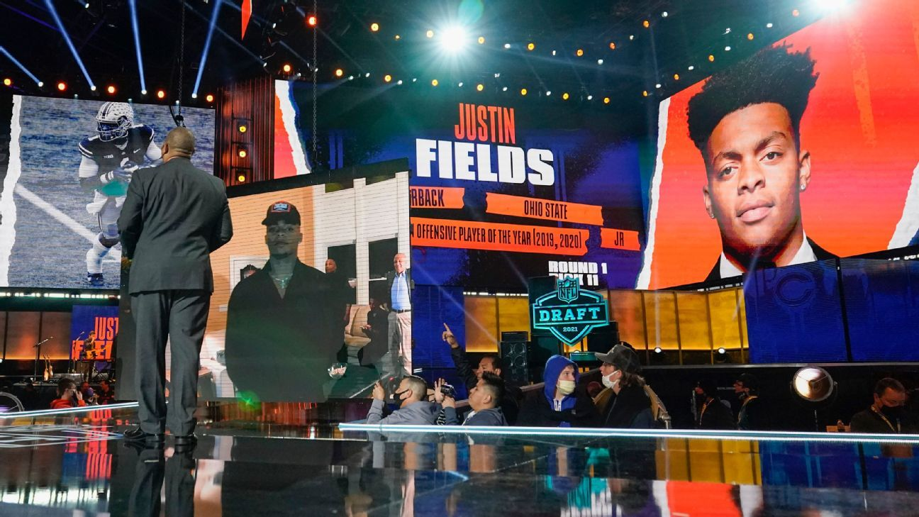 NFL draft 2021: Biggest offseason questions, team needs, rookie battles for all 32 teams