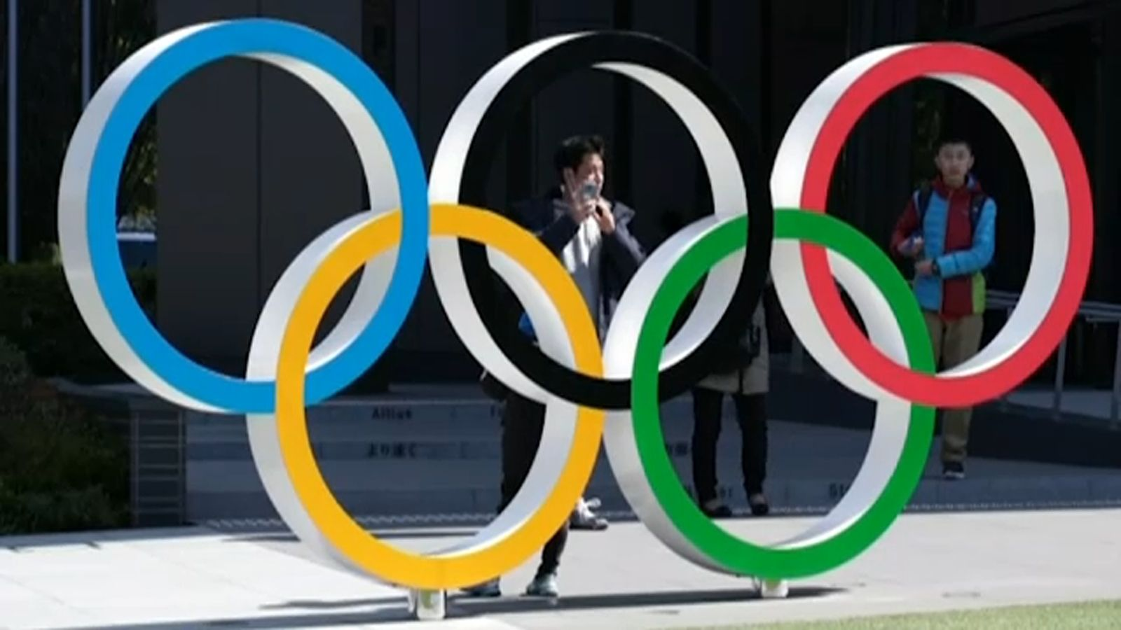 Tokyo 2020 Summer Olympic Games: Athletes asked to sign COVID death waiver