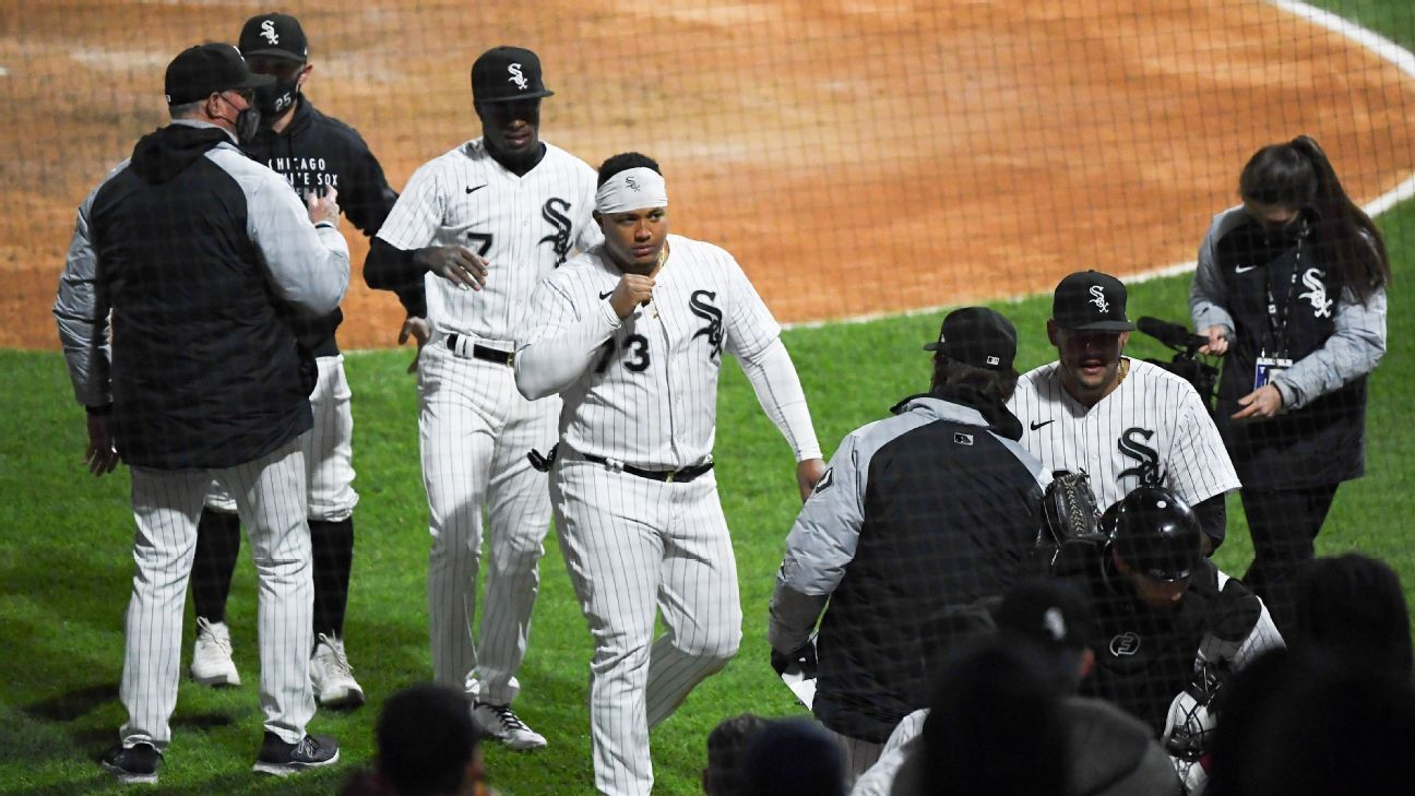 Why the Chicago White Sox are MLB's most interesting (and best) team
