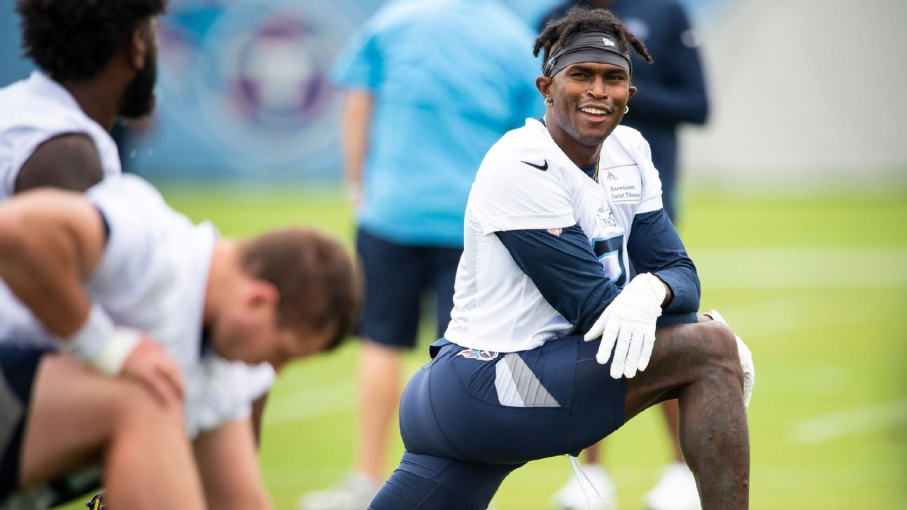 NFL mandatory minicamp storylines for 19 teams: First looks at Julio Jones, A.J. Green in new places, more