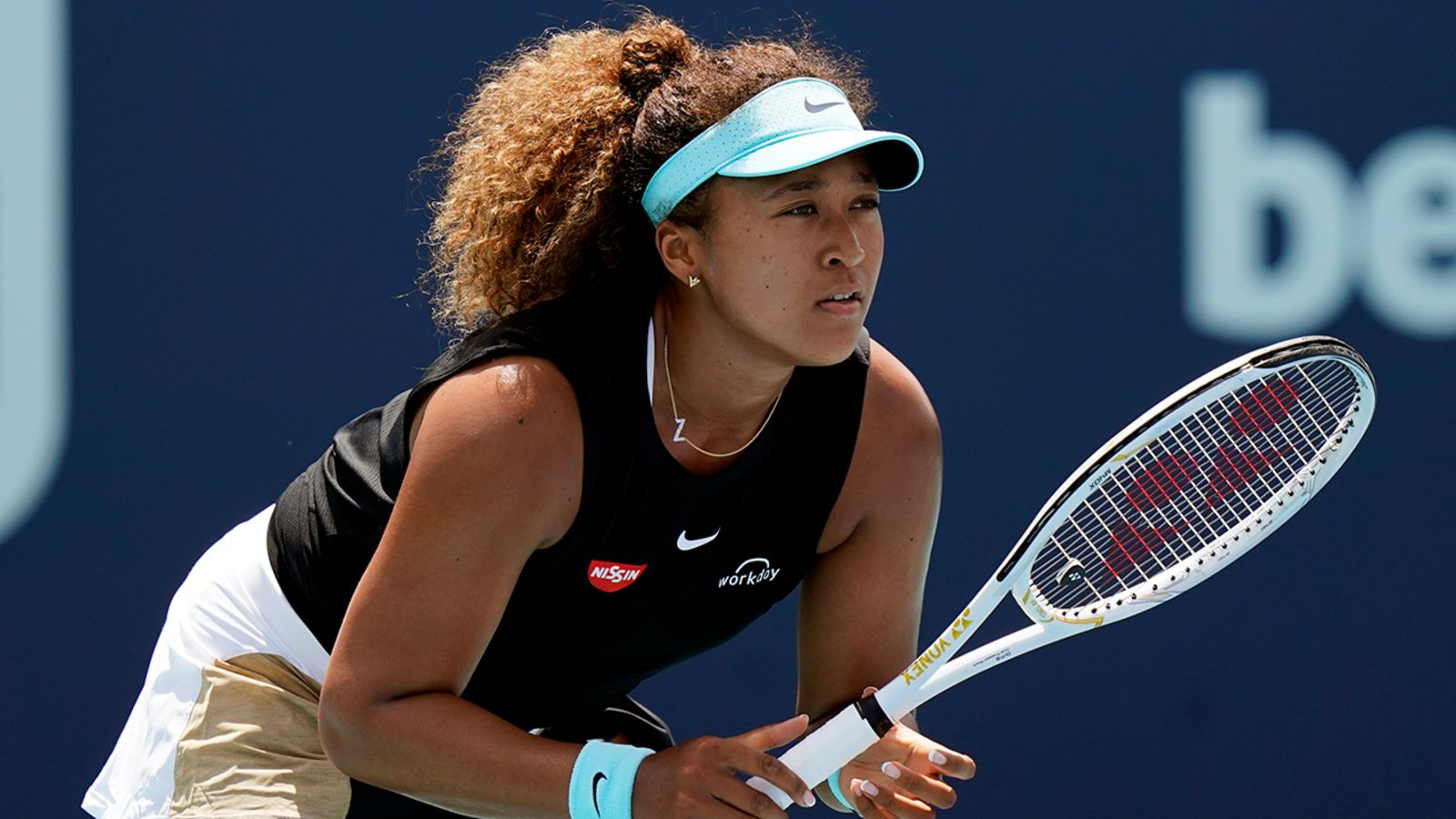 Nike backs Naomi Osaka after she withdraws from French Open tournament