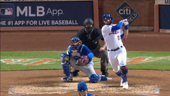 Peterson, Smith lead Mets to 5-2 home win over Cubs