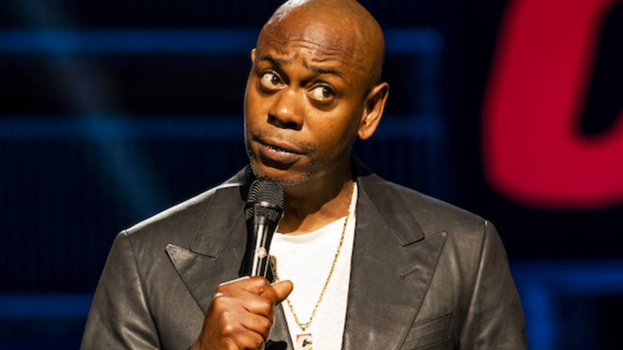Netflix workers accuse Chappelle of being a transphobe for his comedy special and the CEO defends him