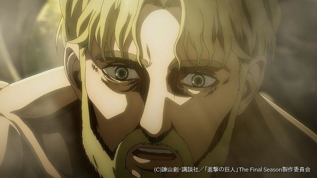 """""""Attack on Titan The Final Season Part 2"""" will resume broadcasting from January 9, 2010. Omnibus / Extra Edition from October 24: News"""