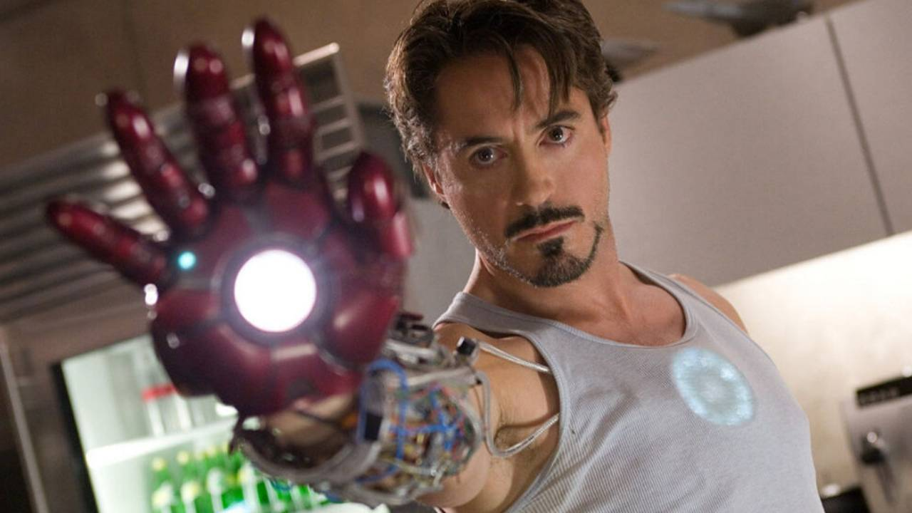 'Iron Man': We collect 10 curiosities that you probably did not know about the film