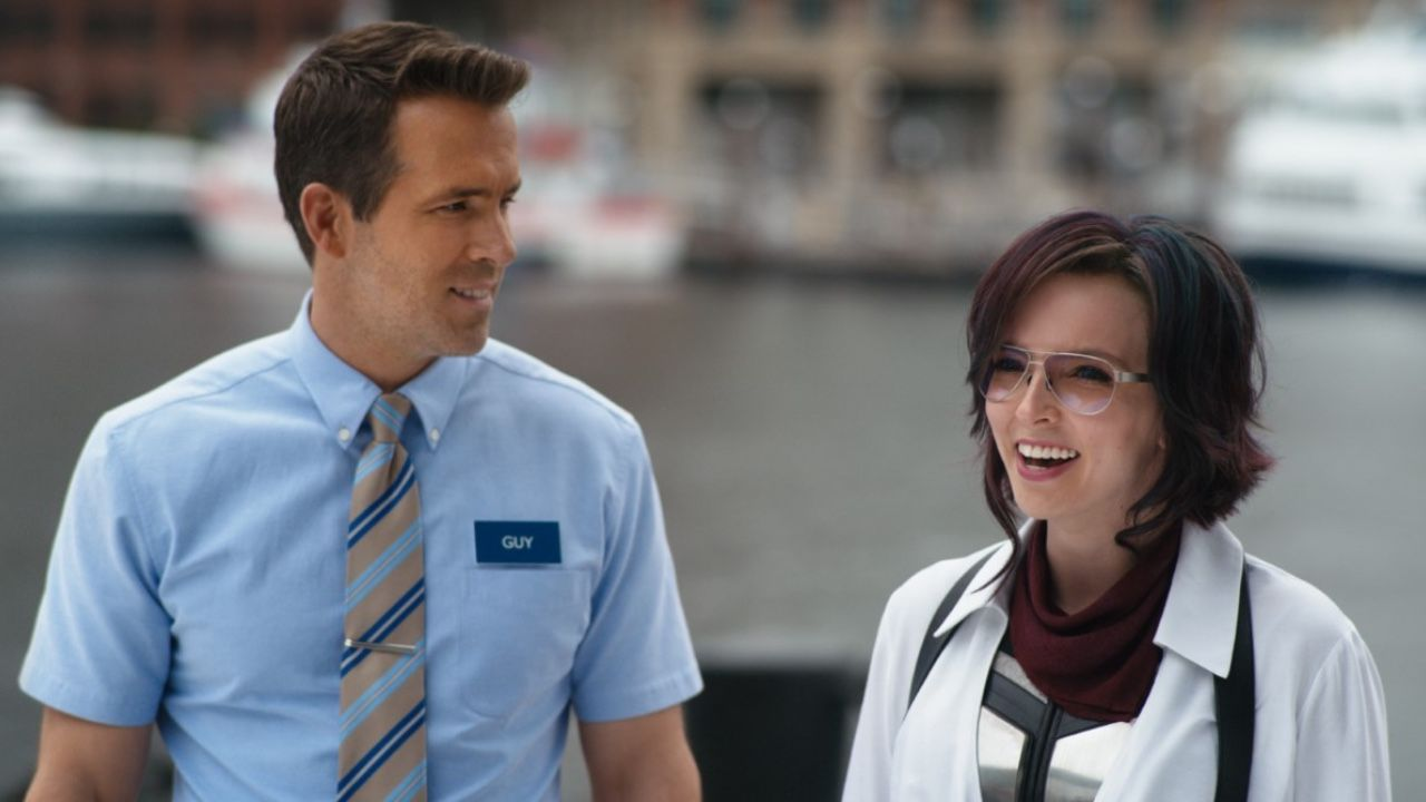 'Free Guy': The surprising cameos of six actors in the new Ryan Reynolds