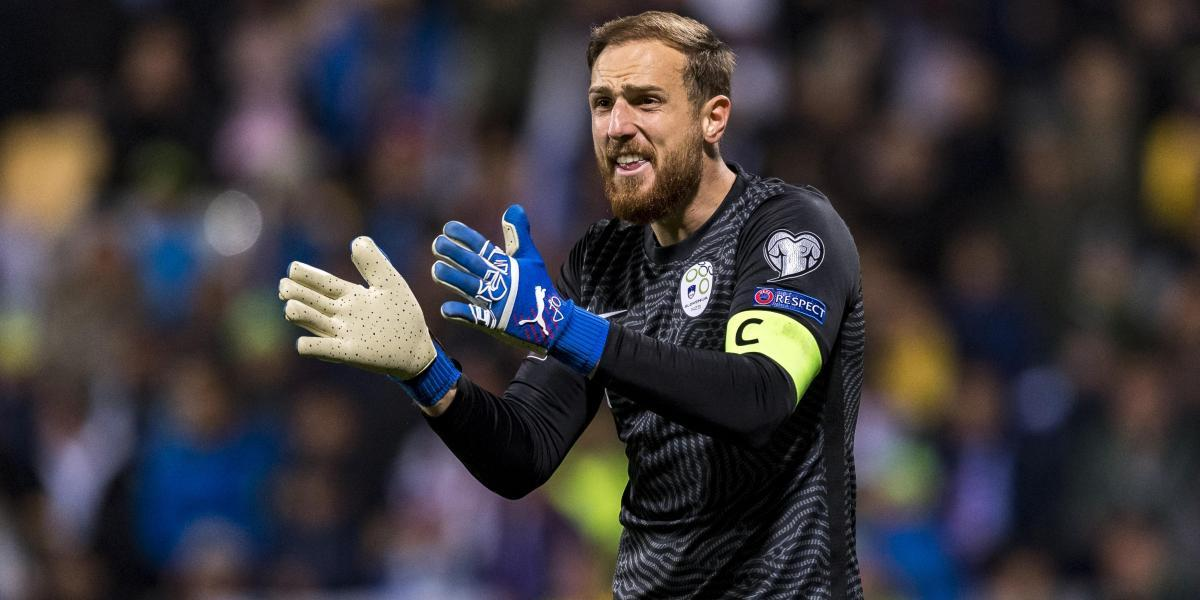Oblak was not enough against the 'super centrals' of Russia and says goodbye to the World Cup