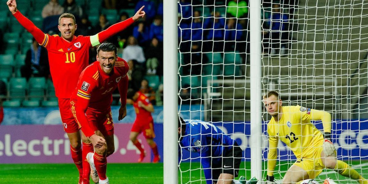 Wales win and postpone Belgium's move to the World Cup
