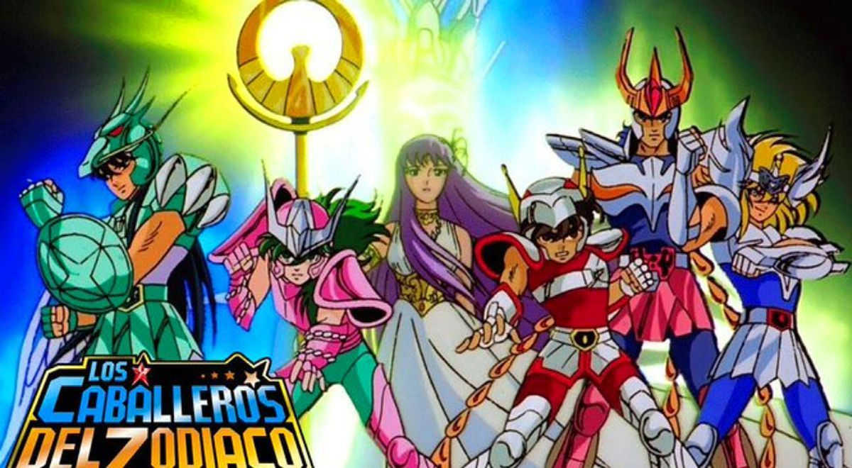 Saint Seiya, the twelve houses: the exciting battle of the Knights of the zodiac    Anime