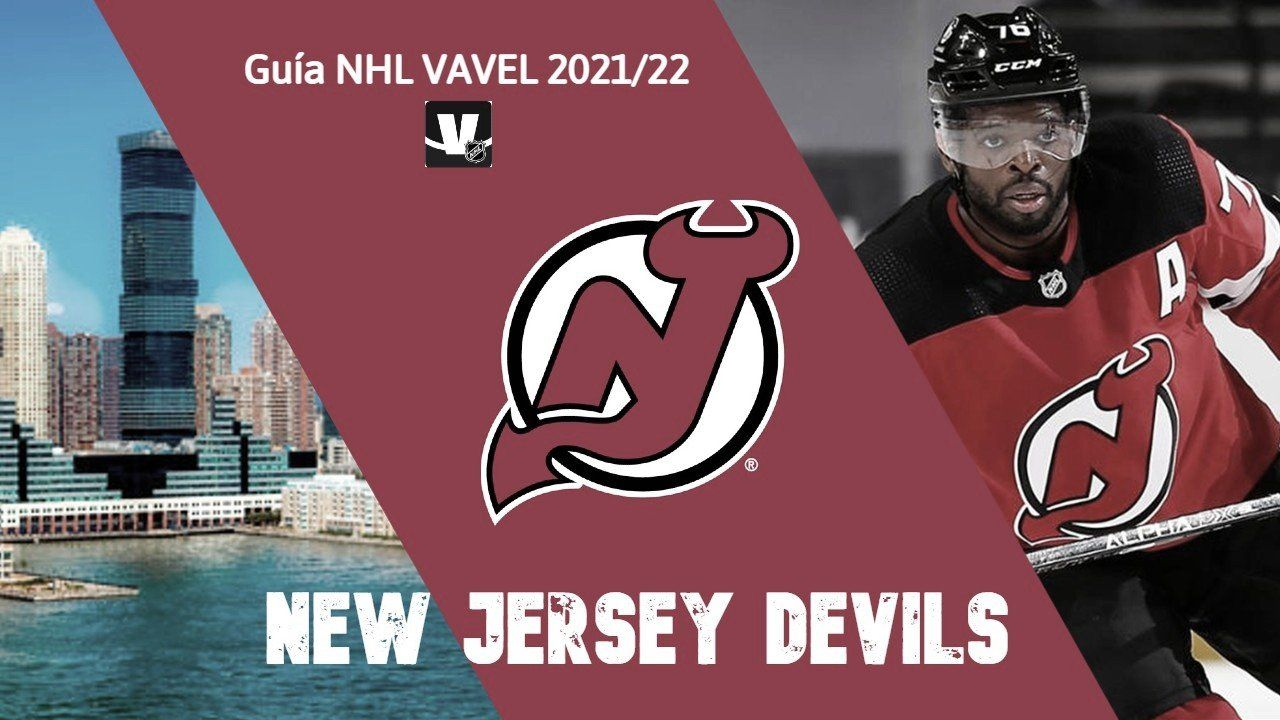 VAVEL New Jersey Devils 2021/22 Guide: Hamilton to the Rescue